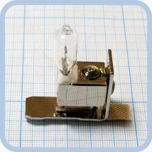 Лампа галогенная (галогеновая) OP HLX 12V 50W