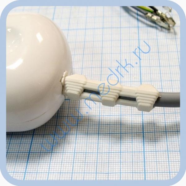 Держатель электродов для Ультрадар (Ручка держателя с кабелем)   Вид 3