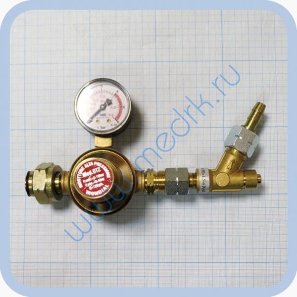 Редуктор газовый N 432 N 78-02А высокого давления для пропана  Вид 2