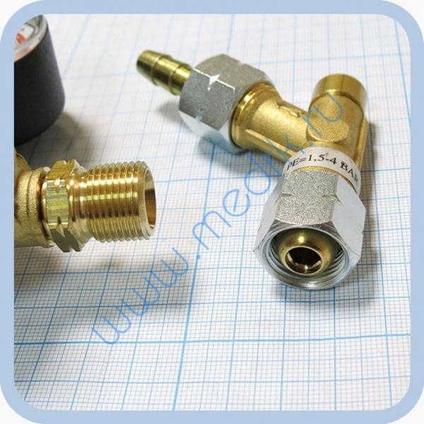 Редуктор газовый N 432 N 78-02А высокого давления для пропана  Вид 3