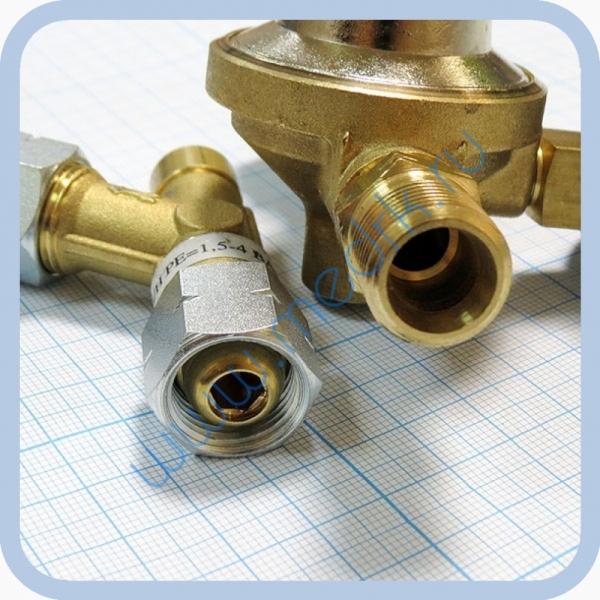 Редуктор газовый N 432 N 78-02А высокого давления для пропана  Вид 4
