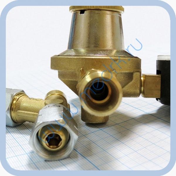 Редуктор газовый N 432 N 78-02А высокого давления для пропана  Вид 5