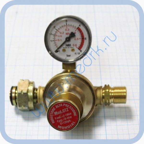 Редуктор газовый N 432 N 78-02А высокого давления для пропана  Вид 8