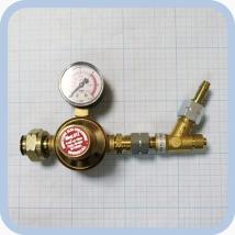 Редуктор газовый N 432 N 78-02А высокого давления для пропана