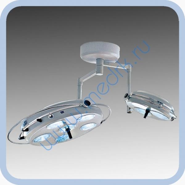 Светильник операционный ALFA-763 потолочный  Вид 1