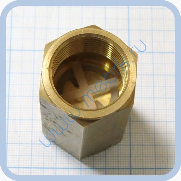 Клапан обратный GD-ALL 12/0020  Вид 2