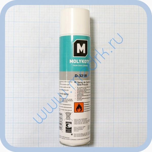 Покрытие антифрикционное (cмазка вакуумная) GA-ALL19/0010  Вид 1
