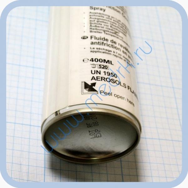 Покрытие антифрикционное (cмазка вакуумная) GA-ALL19/0010  Вид 2