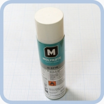 Покрытие антифрикционное (cмазка вакуумная) GA-ALL19/0010