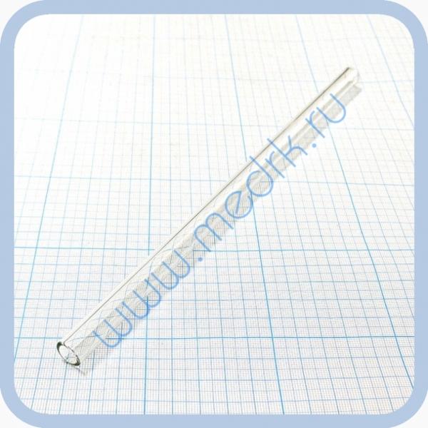 Стекло к водоуказательной колонке ГК-100, ВК-30 (трубка L)  Вид 1