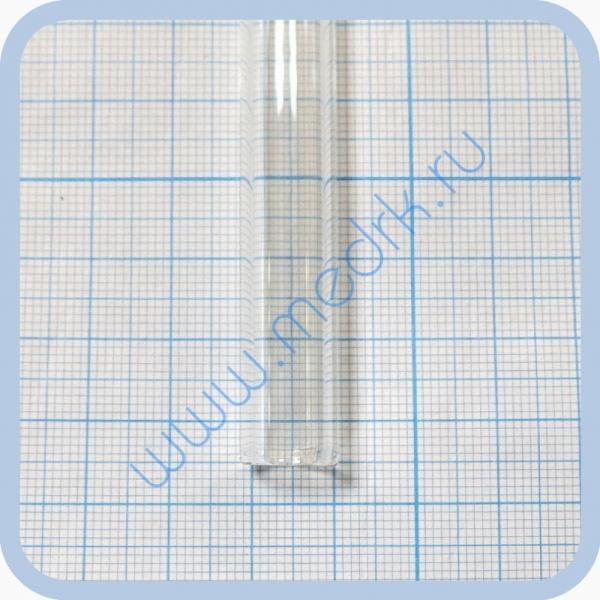 Стекло к водоуказательной колонке ГК-100, ВК-30 (трубка L)  Вид 4