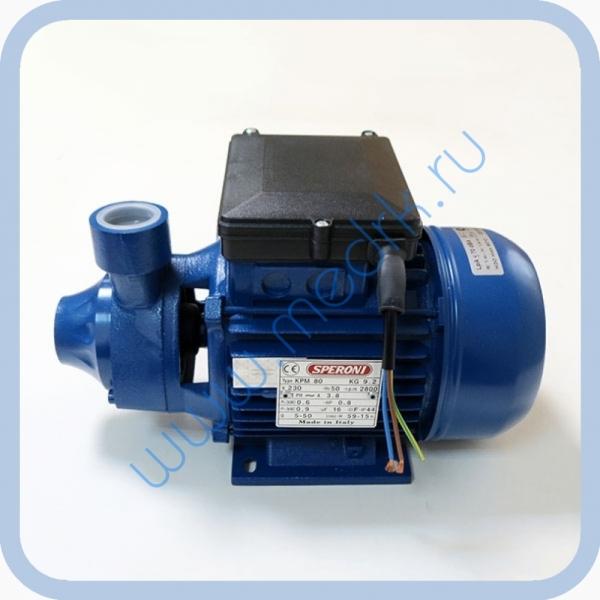 Ресивер (насос поверхностный) GD-ALL 15/0040 для DGM-130/360/600  Вид 2