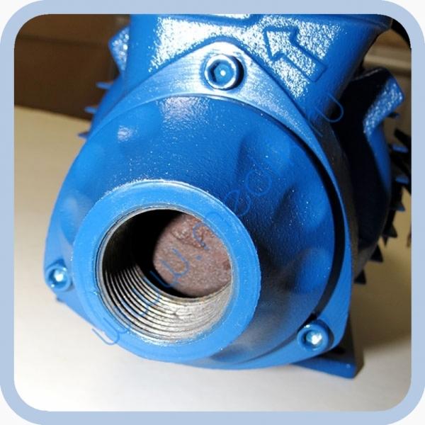 Ресивер (насос поверхностный) GD-ALL 15/0040 для DGM-130/360/600  Вид 5