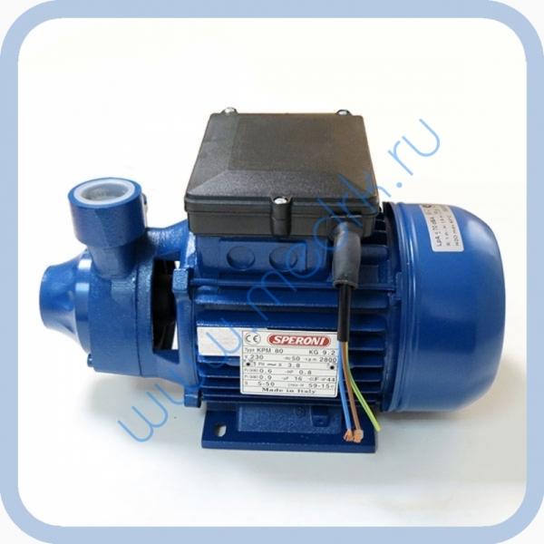Ресивер (насос поверхностный) GD-ALL 15/0040 для DGM-130/360/600  Вид 9