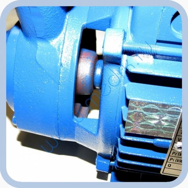 Ресивер (насос поверхностный) GD-ALL 15/0040 для DGM-130/360/600  Вид 10