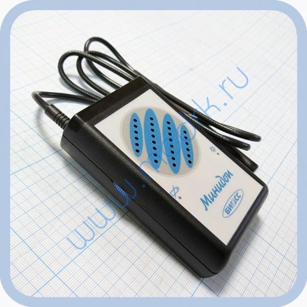 Прибор миниатюрный допплеровкий Минидоп-2  Вид 6