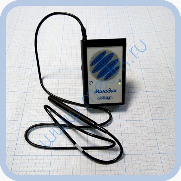 Прибор миниатюрный допплеровкий Минидоп-2  Вид 14