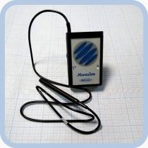 Прибор миниатюрный допплеровкий Минидоп-2