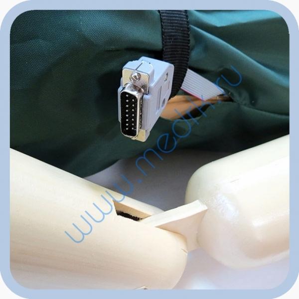Тренажер сердечно-легочной и мозговой реанимации Максим-2-01  Вид 16