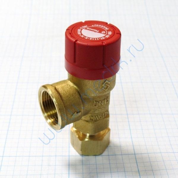 Клапан предохранительный ЦТ 266.000-15 для стерилизаторов  Вид 2