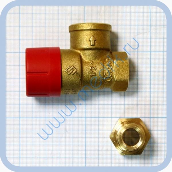 Клапан предохранительный ЦТ 266.000-15 для стерилизаторов  Вид 6