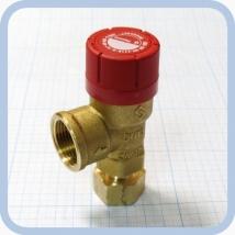 Клапан предохранительный ЦТ 266.000-15 для стерилизаторов