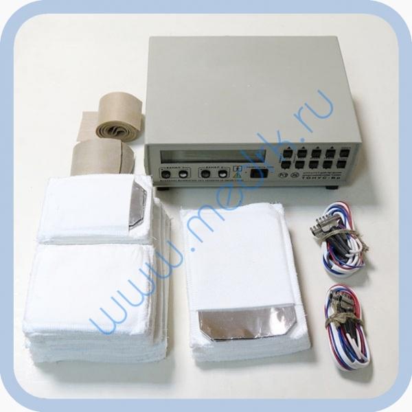 Аппарат Тонус-Бр для терапии диадинамическими токами    Вид 1