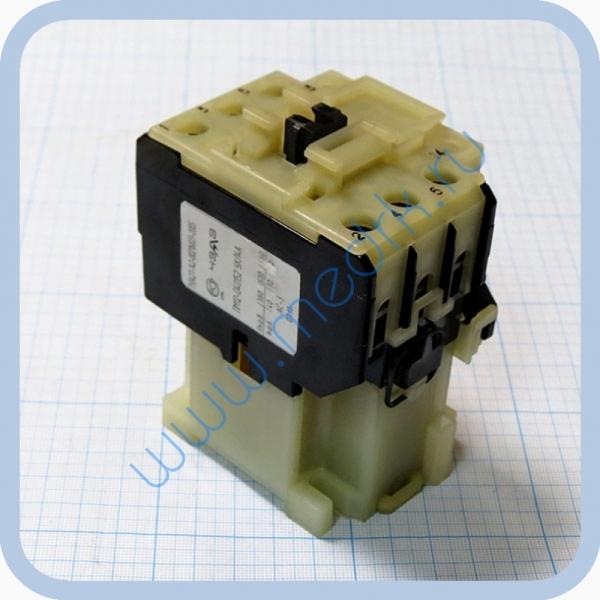 Пускатель магнитный ПМ 12-040152 УХЛ4А-220 для АЭ-25  Вид 1