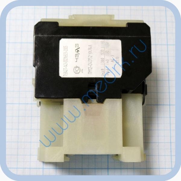Пускатель магнитный ПМ 12-040152 УХЛ4А-220 для АЭ-25  Вид 2