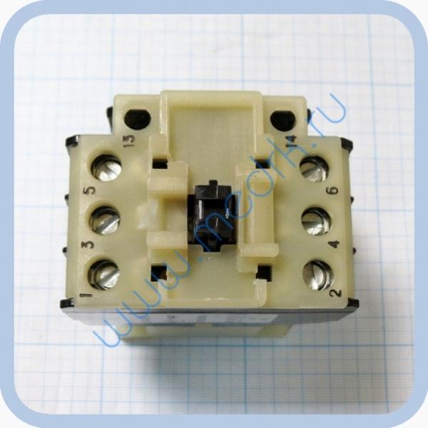 Пускатель магнитный ПМ 12-040152 УХЛ4А-220 для АЭ-25  Вид 3