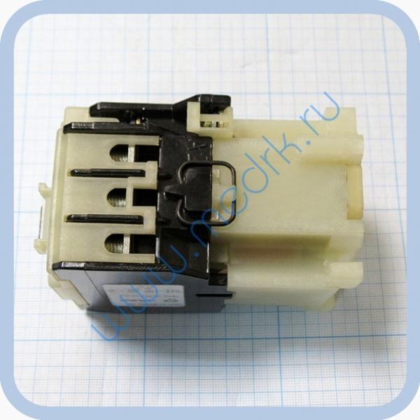 Пускатель магнитный ПМ 12-040152 УХЛ4А-220 для АЭ-25  Вид 4