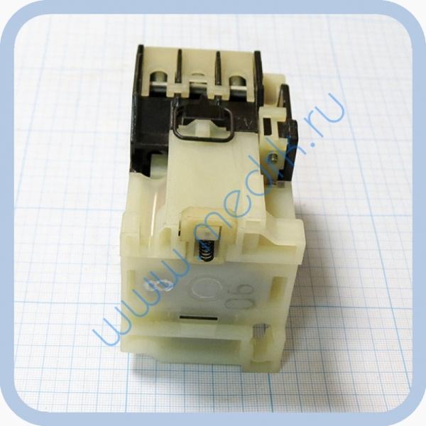 Пускатель магнитный ПМ 12-040152 УХЛ4А-220 для АЭ-25  Вид 5