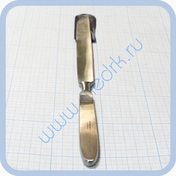 Нож ампутационный большой Amputation 300 мм 9-211  Вид 1