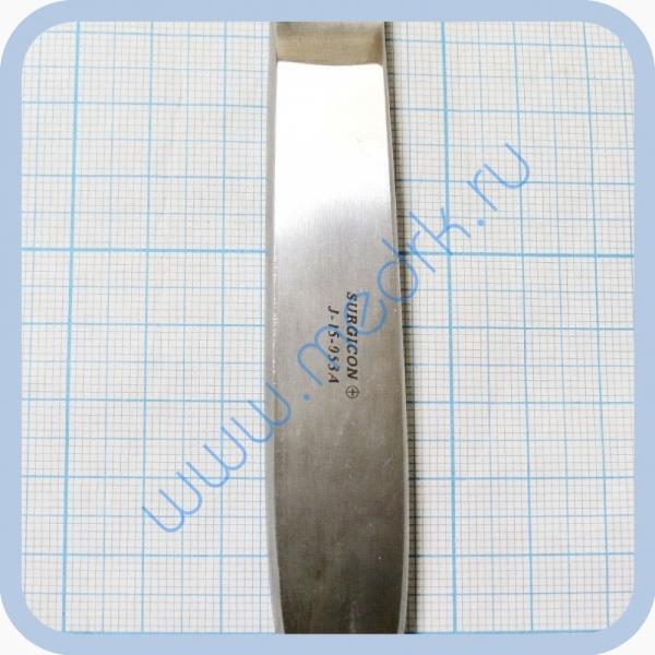 Нож ампутационный большой Amputation 300 мм 9-211  Вид 2