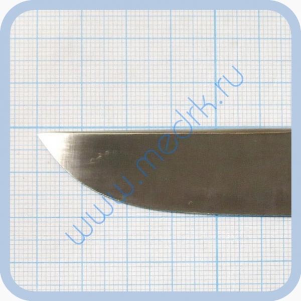 Нож ампутационный большой Amputation 300 мм 9-211  Вид 3