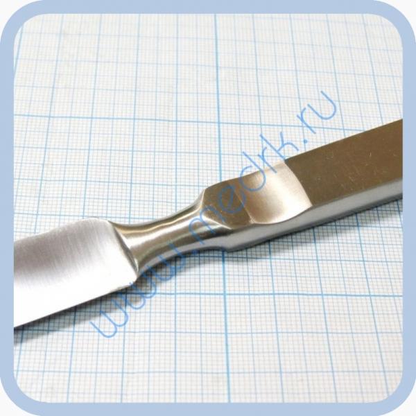 Нож ампутационный большой Amputation 300 мм 9-211  Вид 4