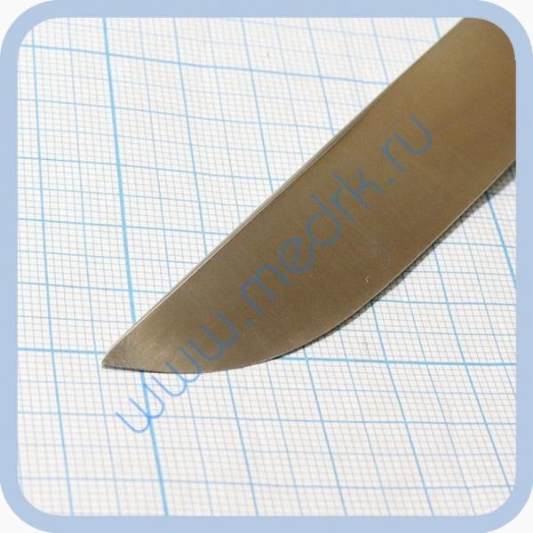 Нож ампутационный большой Amputation 300 мм 9-211  Вид 5