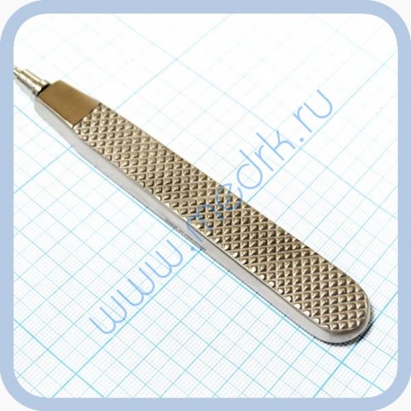Троакар полостной, 3,3 мм J-14-004 (Surgicon)  Вид 2