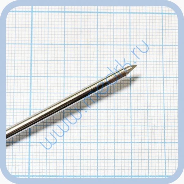 Троакар полостной, 3,3 мм J-14-004 (Surgicon)  Вид 4