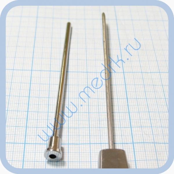 Троакар полостной, 3,3 мм J-14-004 (Surgicon)  Вид 6