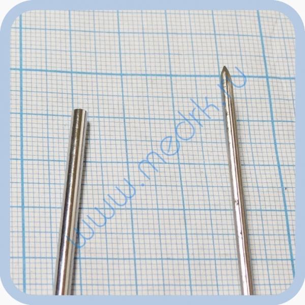 Троакар полостной, 3,3 мм J-14-004 (Surgicon)  Вид 7
