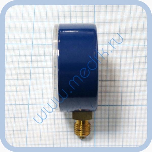 Манометр МП2-УФ х10 (У2) кислород  Вид 4