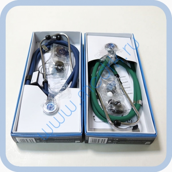 Стетоскоп медицинский типа Раппопорта LD Special 56 см  Вид 1