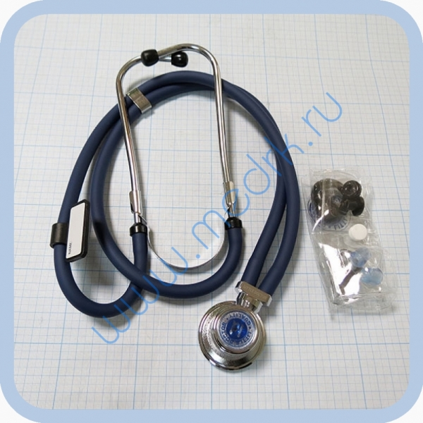 Стетоскоп медицинский типа Раппопорта LD Special 56 см  Вид 12