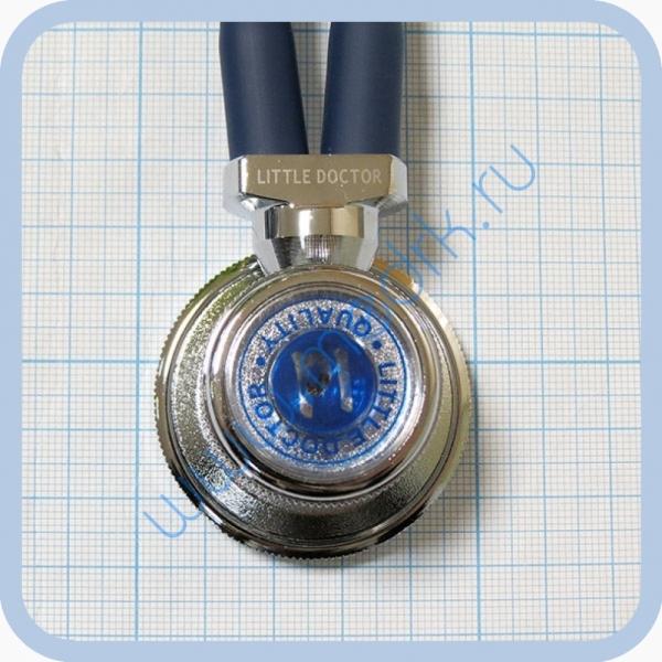 Стетоскоп медицинский типа Раппопорта LD Special 56 см  Вид 14