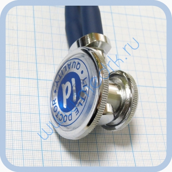 Стетоскоп медицинский типа Раппопорта LD Special 56 см  Вид 15