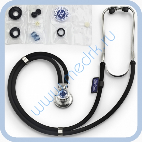Стетоскоп медицинский типа Раппопорта LD Special 56 см  Вид 16