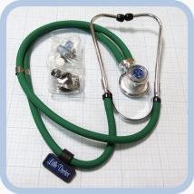 Стетоскоп медицинский типа Раппопорта LD Special 56 см