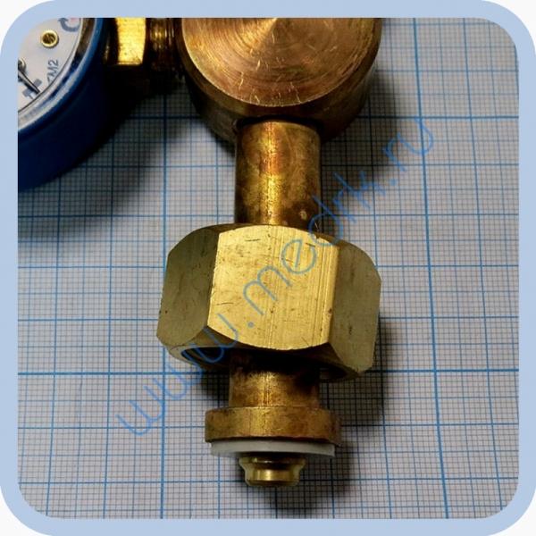 Устройство заправочное кислородное (25 МПа)  Вид 5
