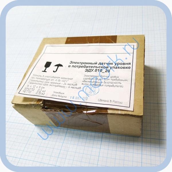 Датчик электронный ЭДУ.010.20 для ГПД-750, АЭ-10/25 МО  Вид 2